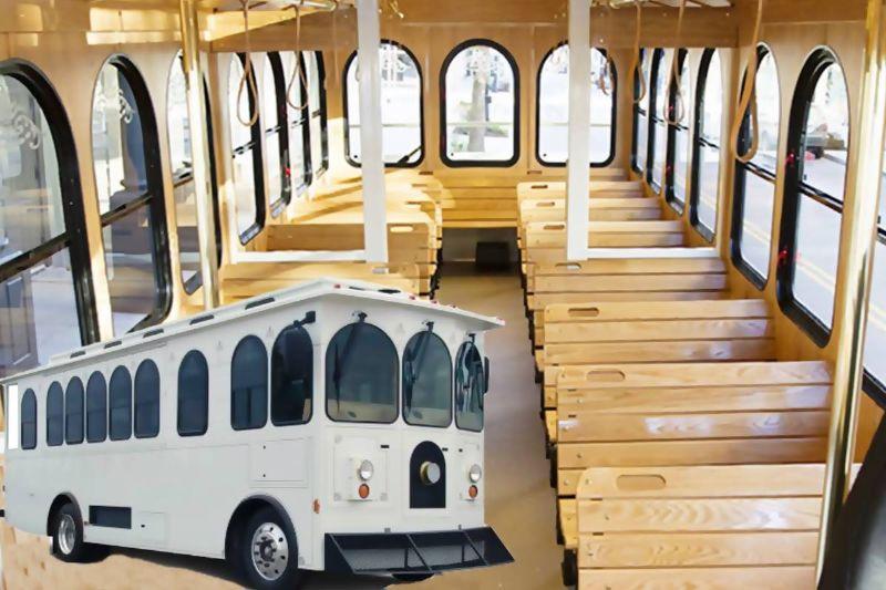 A1 Luxury Limo A1 Limo Saint Charles Charter Buses